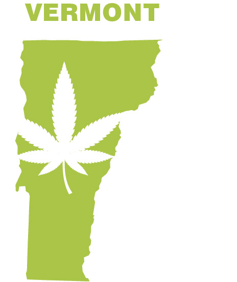Image result for Vermont State Cannabis