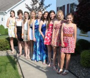 30 Prom Hairstyles For 7th Grade Hairstyles Ideas Walk The Falls