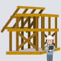 ハウスメーカーにアンテナ工事を頼む