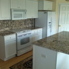 Granite Kitchen Table And Chair Set All American Countertop Installation Minneapolis Countertops