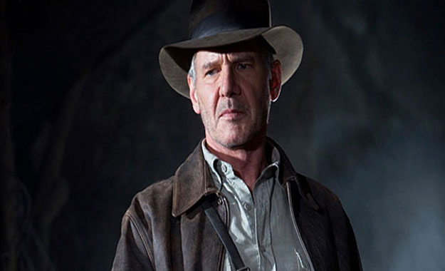 "Actor Harrison Ford confirma la fecha del inicio de rodaje de ""Indiana Jones 5"""