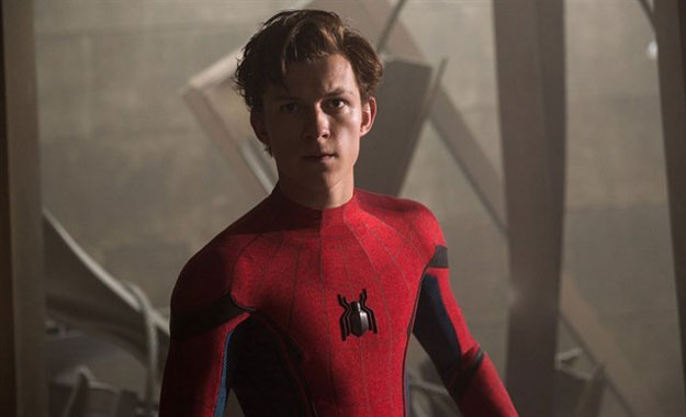 Marvel Studios publica el tráiler final de «Spider-Man: Far from home»