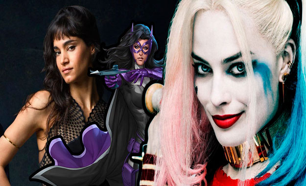 La actriz Margot Robbie confirma que Jared Leto no aparecerá en «Birds of Prey»