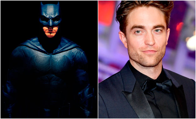 Actor Christian Bale respalda la elección de Robert Pattinson como el nuevo Batman