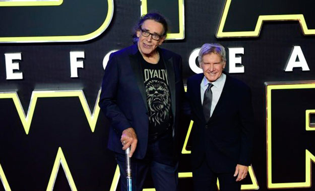 Fallece Peter Mayhew el actor detrás del traje de Chewbacca en «Star Wars»
