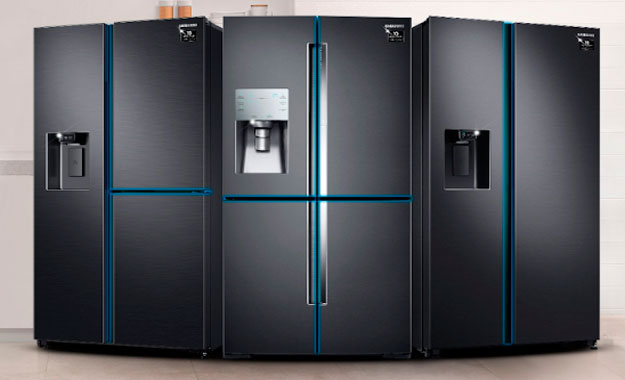 Samsung presenta su nueva línea de refrigeradoras Flex Door en Trujillo