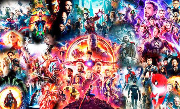 Kevin Feige anuncia que lanzarán una colección de la Infinity Saga