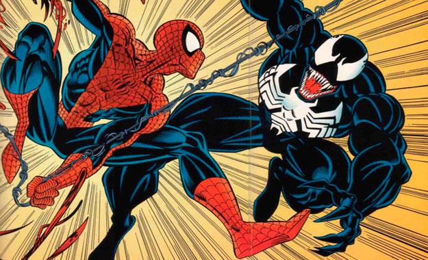 Sony confirma que Spider-Man reaparecerá con Venom