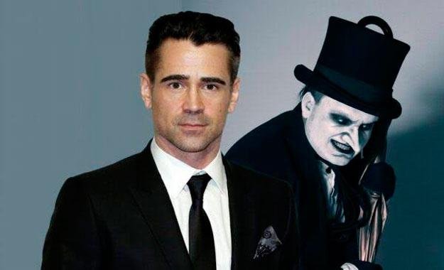 """El director Matt Reeves  comparte publicación sobre quién interpretará al villano """"Pingüino"""" en """"The Batman"""""""