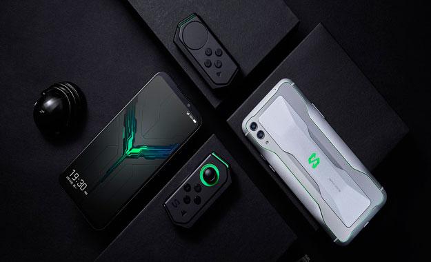 Xiaomi presentará su próximo smartphone gamer el Black Shark 3