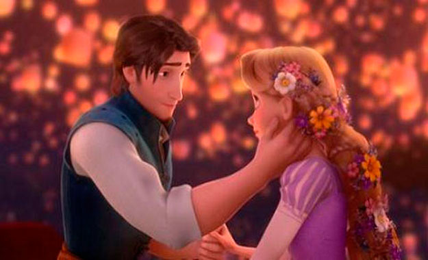 """Disney trabajaría en una nueva película live-action basada en la cinta animada """"Enredados"""""""