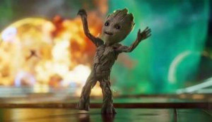 Groot está morto