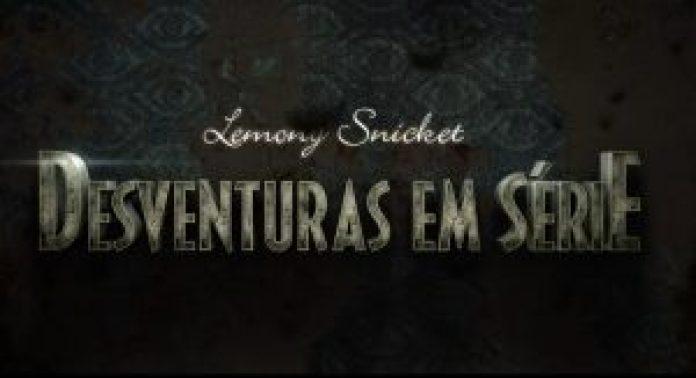 temporada 2 de Desventuras em Série