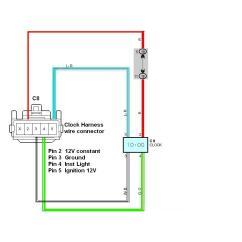 Aem Oil Pressure Gauge Wiring Diagram 1998 Ford F150 Front End Boost 30 Images