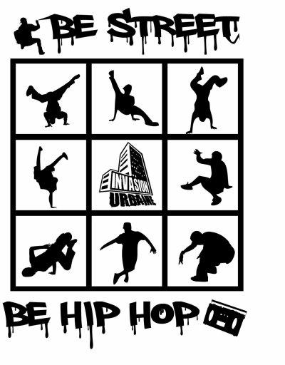 Modèle : Hip-Hop