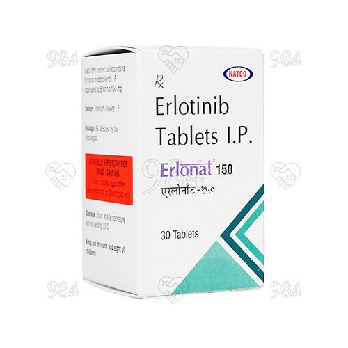 984degree-Erlotinib-Erlonat 150mg 30s-500