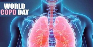 World COPD Day 2019: Tips to live well with chronic obstructive pulmonary disease