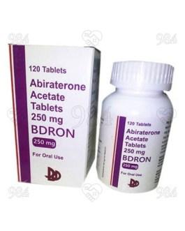 Bdron 250mg 120 Tablet, BDR