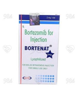 Bortenat 2mg Injection, Natco