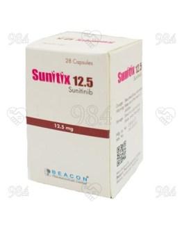 Sunitix 12.5mg Capsules, Beacon
