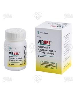 Virvel 28s Tablets, Hetero