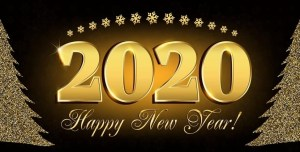 Happy New Year..2020