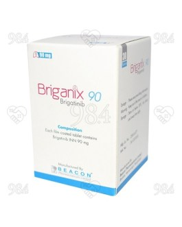 Briganix 90mg 30 Tablets, Beacon