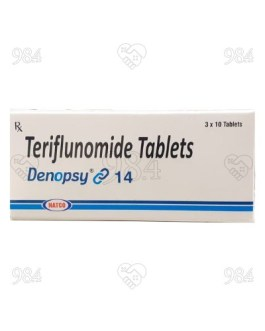 Denopsy 14mg 30 Tablet, Natco