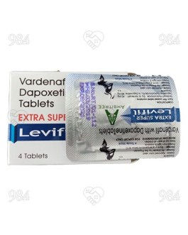 Extra Super Levifil 4 Tablet