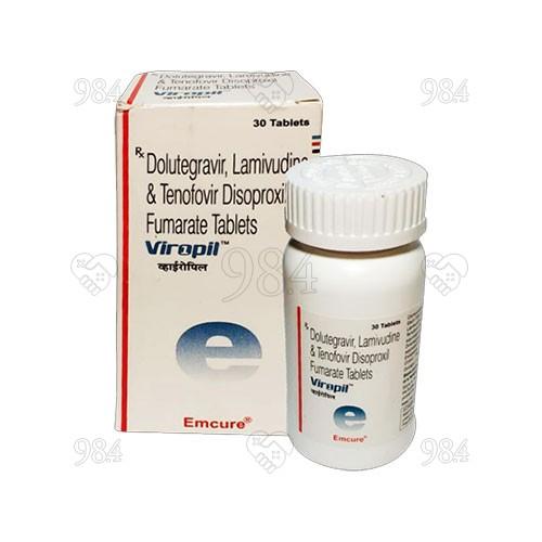 984degree_Viropil 30 Tablet_Emcure