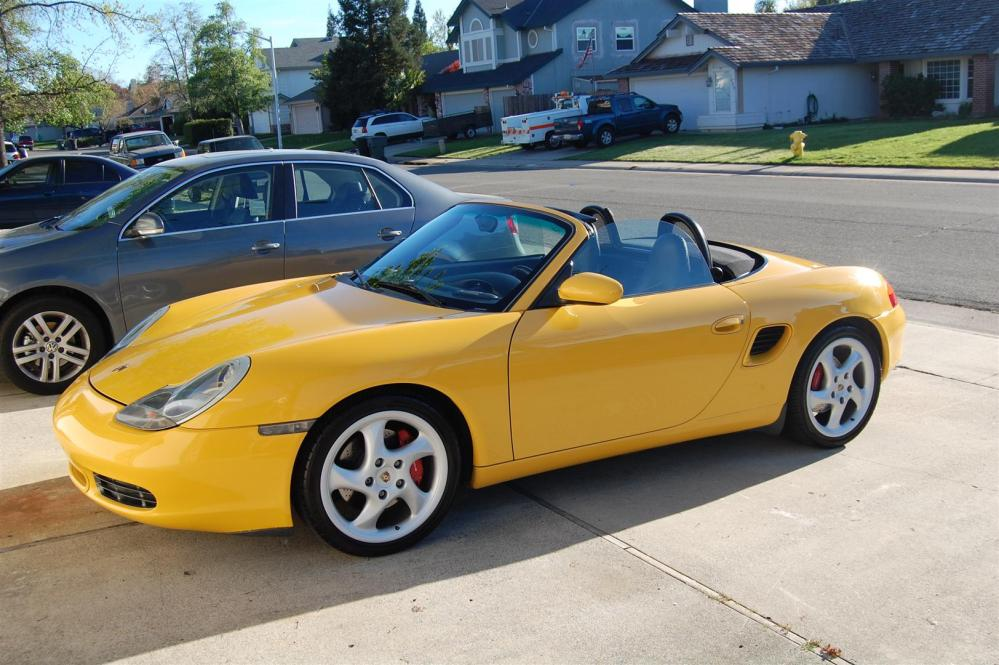 medium resolution of 986 forum for porsche boxster cayman owners view single post 2000 speed