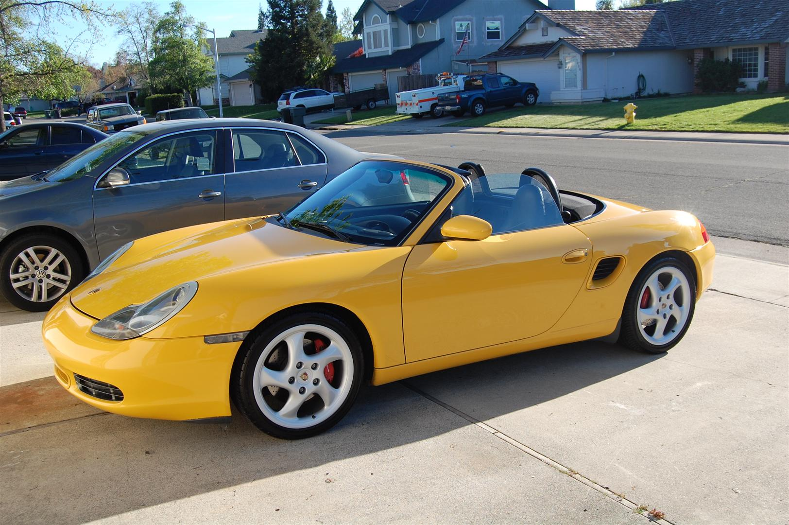 hight resolution of 986 forum for porsche boxster cayman owners view single post 2000 speed