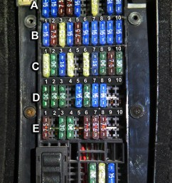 porsche boxster 986 fuse box location schema diagram database 2002 porsche boxster fuse diagram [ 1108 x 1700 Pixel ]