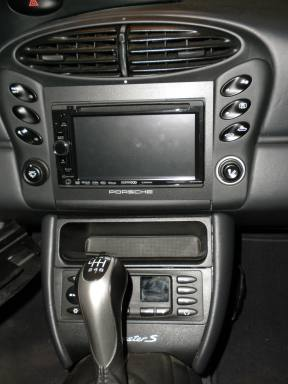 porsche wiring diagram for 12 volt driving lights double din hu install help - 986 forum boxster & cayman owners