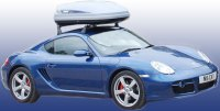 FS: Roof Rack/Roof Transport System for 987 Cayman - 986 ...