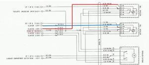 Wiring Diagram for Rear Wing  Page 2  986 Forum  for