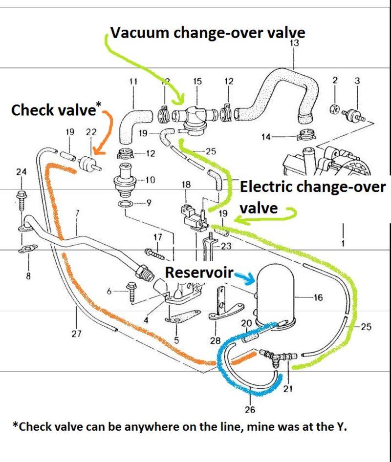 porsche wiring diagram