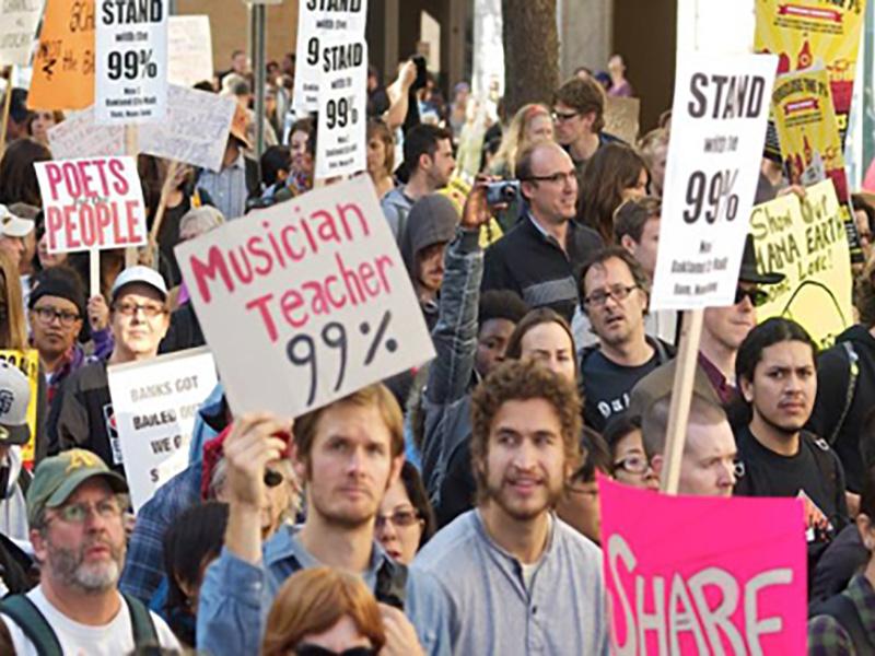 99%-demonstration