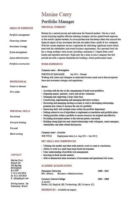 Portofolio Untuk Lamaran Kerja : portofolio, untuk, lamaran, kerja, Contoh, Portofolio, Benar, Dilengkapi, Membuat