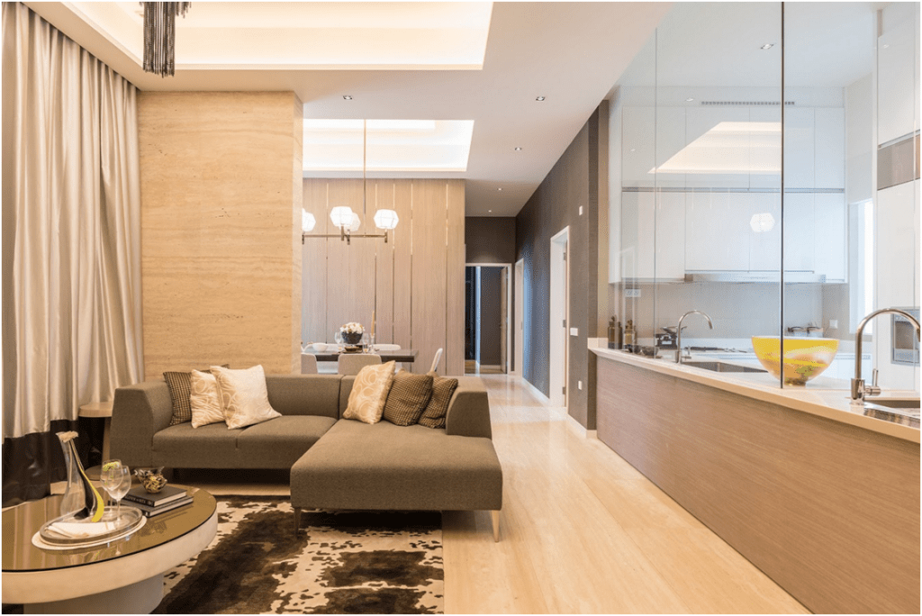 Serviced Apartments In Singapore An Introduction For Expats