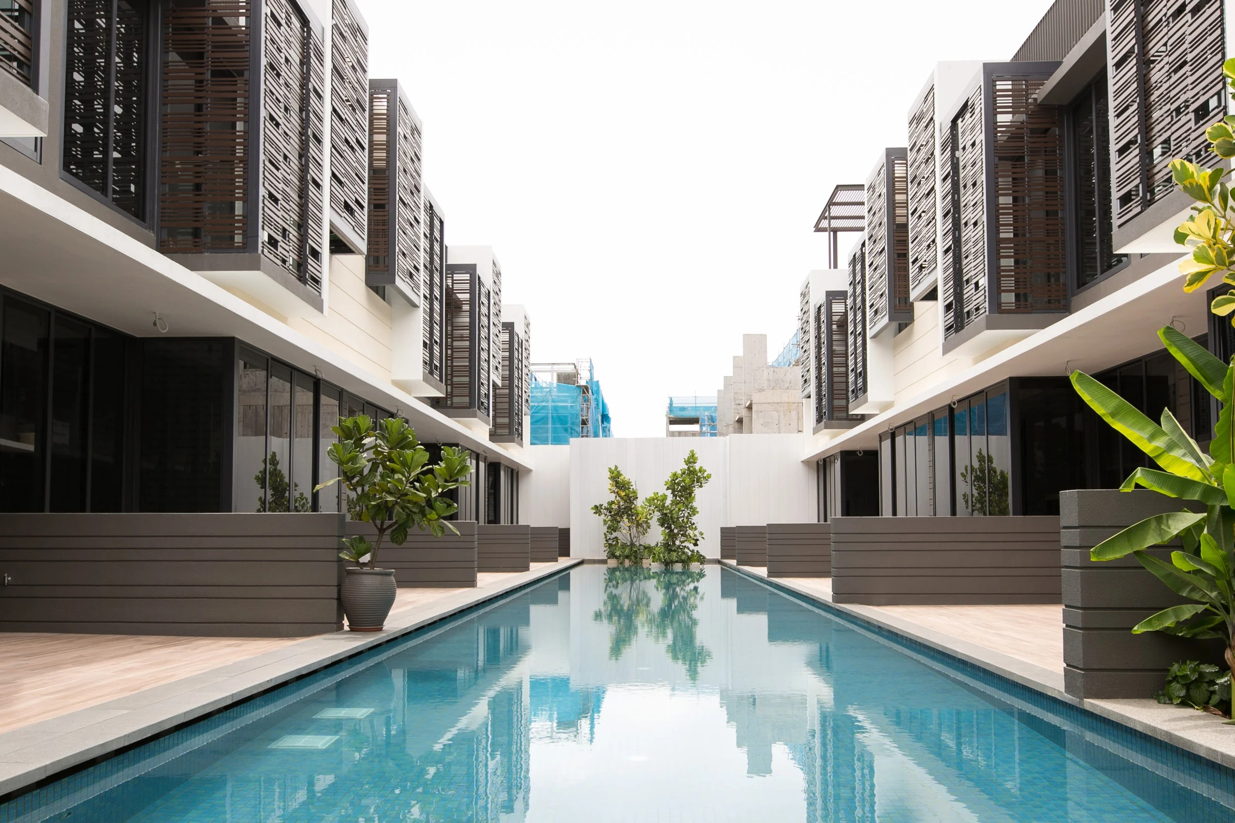 Cluster Homes The Next Game Changers In The Private