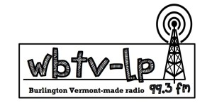 WBTV low power radio Burlington Vermont