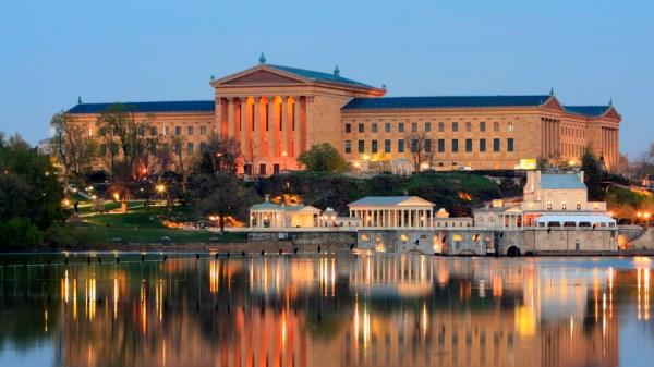 Philadelphia Hotels Liberty Bell Sheraton