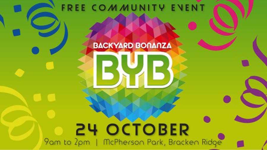 Back Yard Bonanza