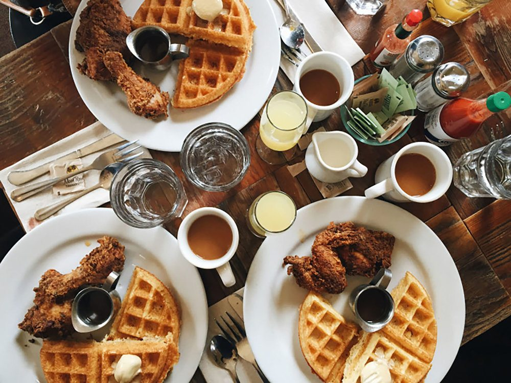Soul Food Spot Brown Sugar Kitchen Is Coming To The Ferry