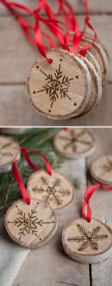 Beautiful Christmas Tree Ornaments Ideas You Must Have 09