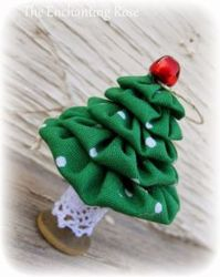 Beautiful Christmas Tree Ornaments Ideas You Must Have 33