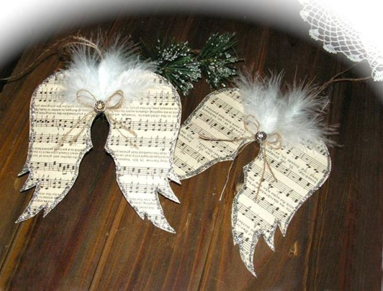 Beautiful Christmas Tree Ornaments Ideas You Must Have 37