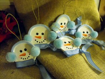Beautiful Christmas Tree Ornaments Ideas You Must Have 38