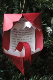 Beautiful Christmas Tree Ornaments Ideas You Must Have 44